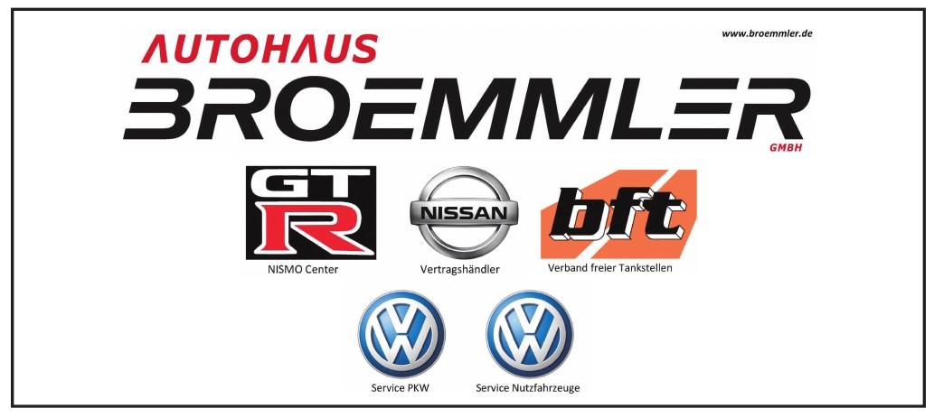 Autohaus Broemmler GmbH
