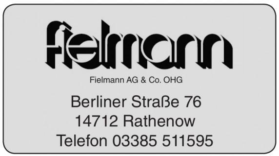 Fielmann AG & Co. OHG