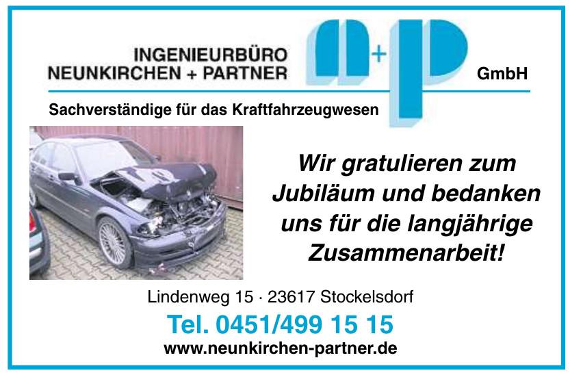 n+p GmbH
