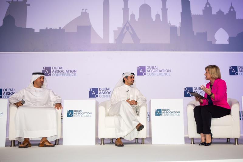 Das Dubai Association Centre umwirbt Verbände und veranstaltet seine erste Association Conference.FOTO: DUBAI ASSOCIATION CENTRE
