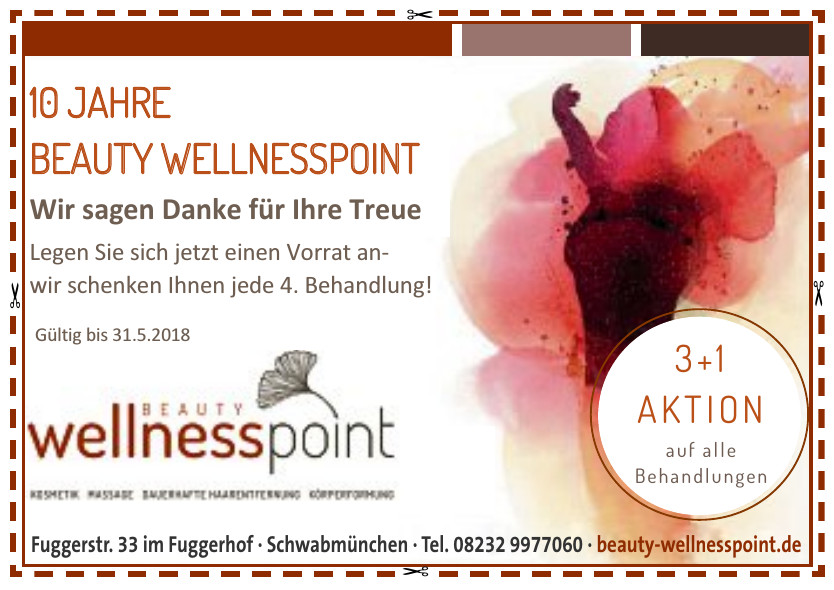 Beauty Wellness-Point