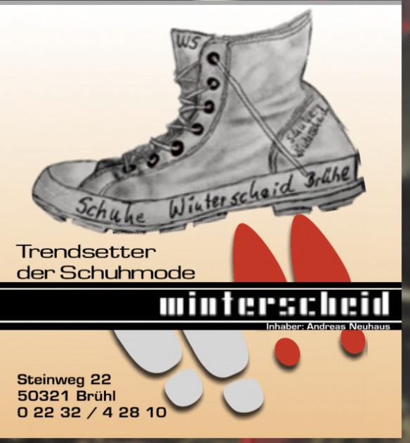 Schuhe Winterscheid