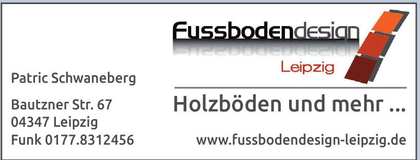 Fussbodendesign Patric Schwaneberg