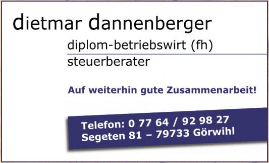 Dietmar Dannenberger