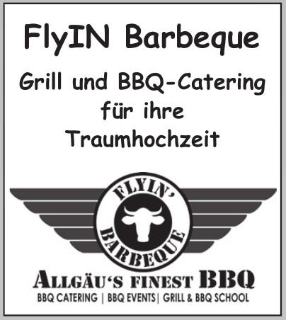 Flyin´Barbeque
