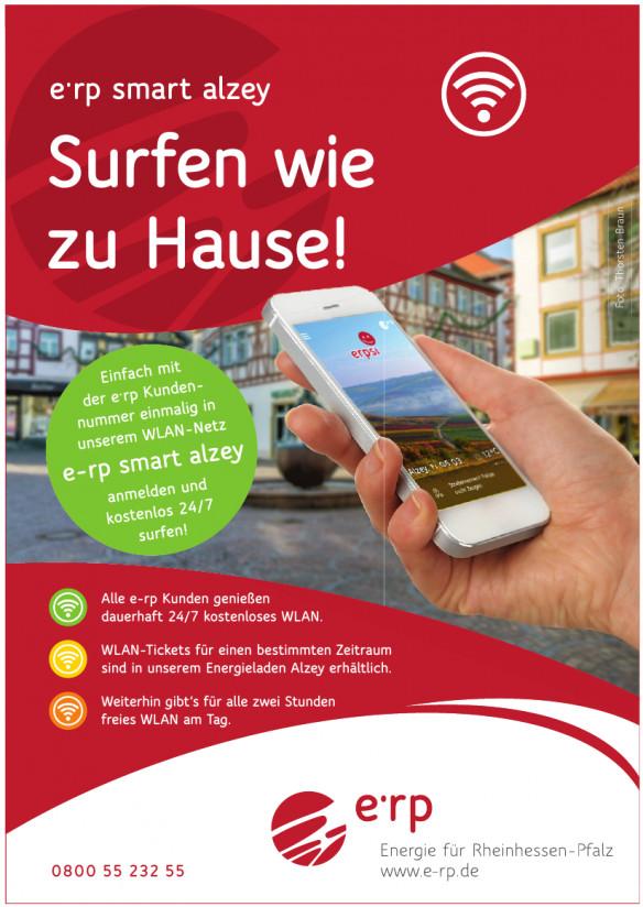 Energie für Rheinhessen-Pfalz
