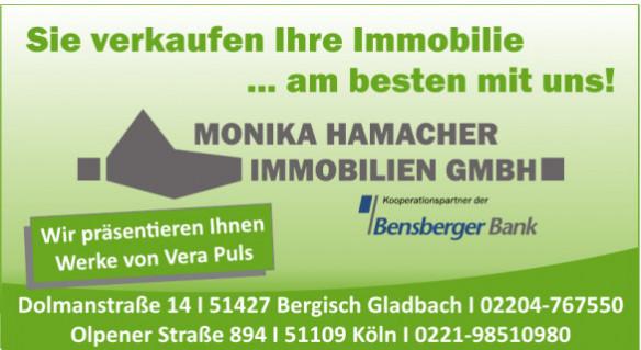 Monika Hamacher Immobilien GmbH