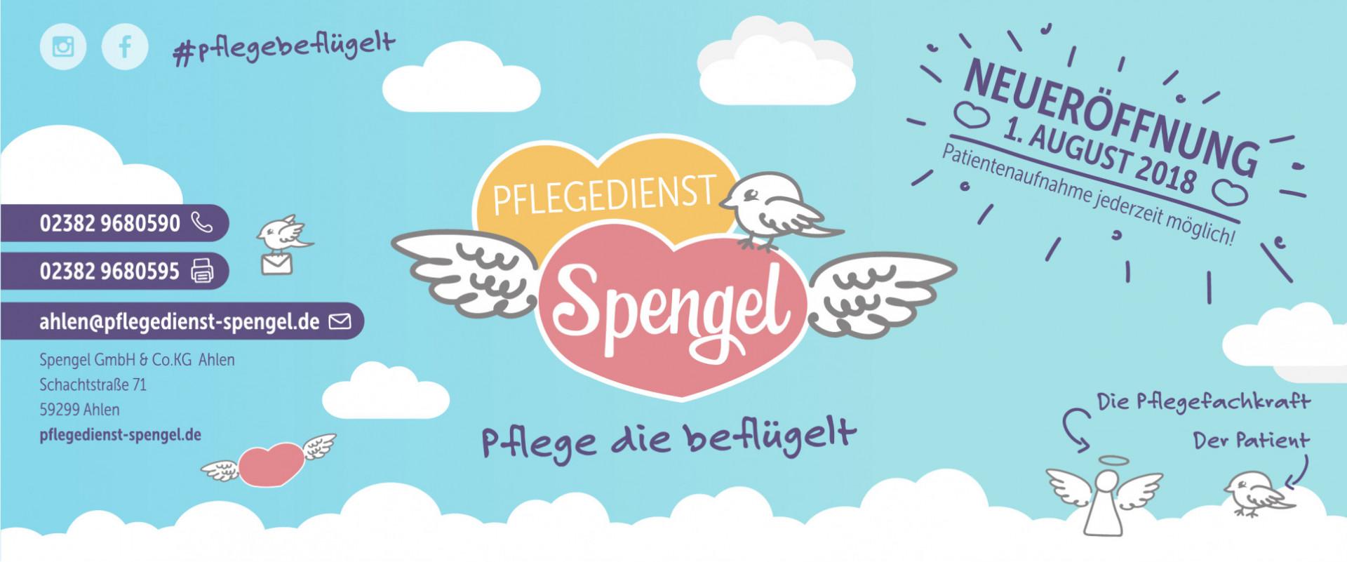 Spengel GmbH & Co. KG Ahlen