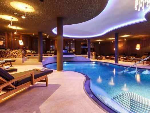 Sporthotel Ellmau Image 7