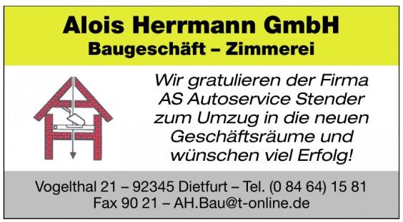 Alois Herrmann GmbH