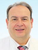 Dr. Christian Paul, Chefarzt der Orthopädie & Unfallchirurgie des Bonner Johanniter Waldkrankenhauses
