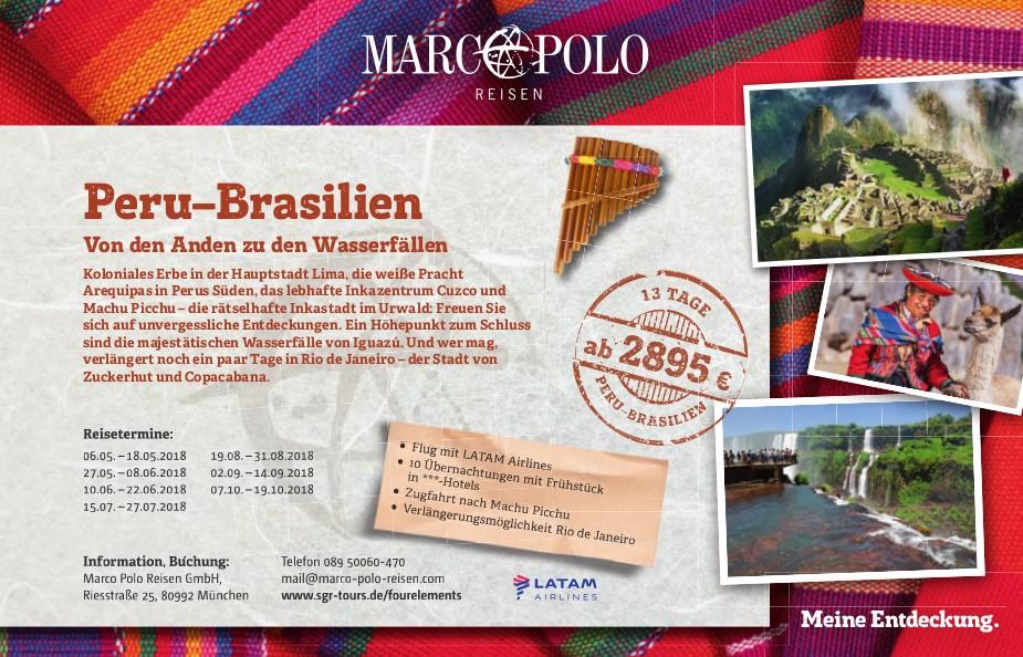 Marco Polo Reisen GmbH
