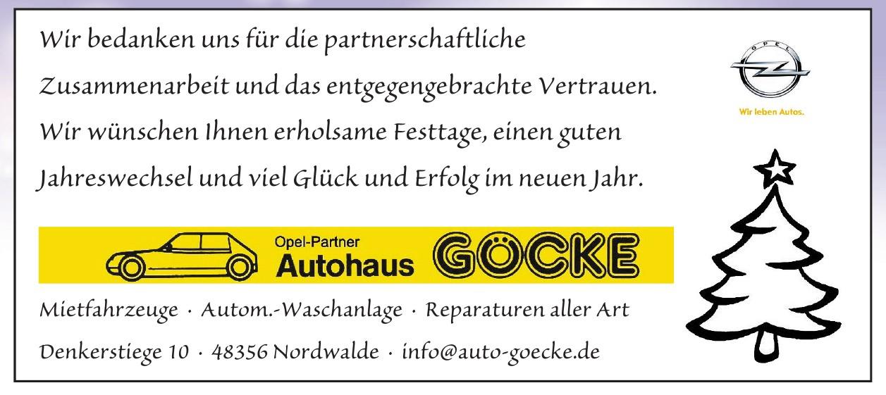 Autohaus Gocke