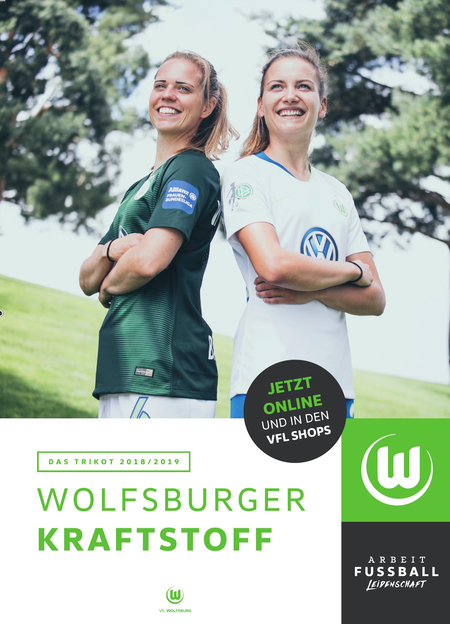 Wolfsburger Kraftstoff