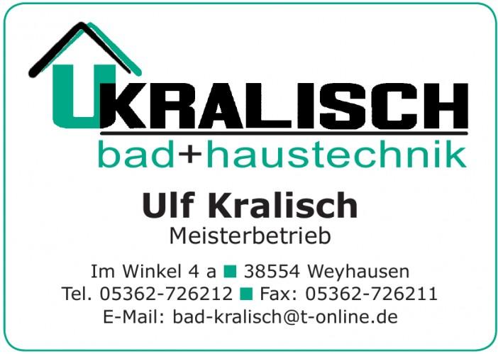 Bad + Haustechnik Kralisch