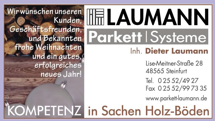 Parkett Laumann