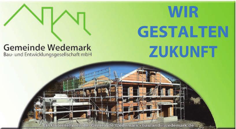Gemeinde Wedemark Bau- und Entwicklungsgesellschaft mbH