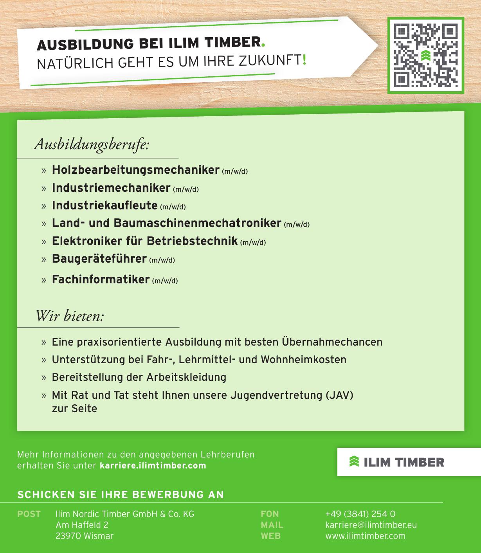 Ilim Nordic Timber GmbH & Co. KG