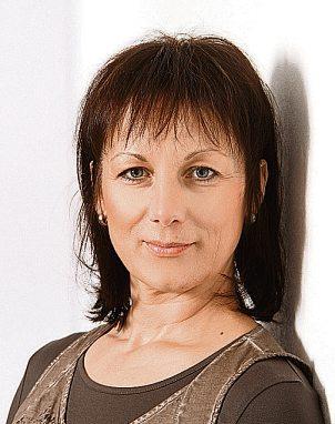 Martina Baumann leitet die VLH-Beratungsstelle im Middelweg 4 in Henstedt-Ulzburg
