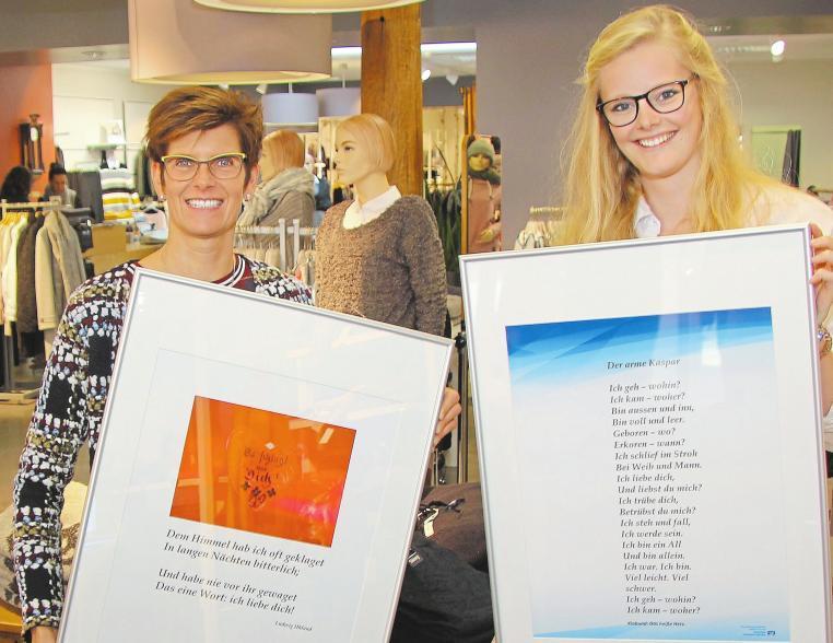 Liebevolle Exponate gibt es in Telgte zu sehen. Foto: Bernd Pohlkamp