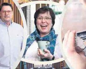 Gesunde Zähne bei Ihren Zahnärzten im Schlos Image 2