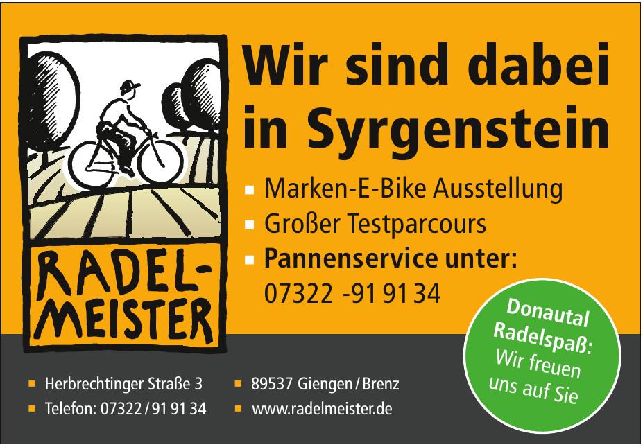 Radel Meister