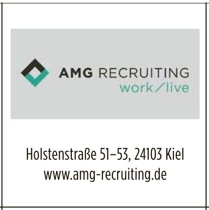 AMG Recruiting work/five