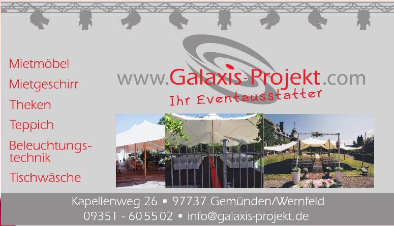 Galaxis Projekt