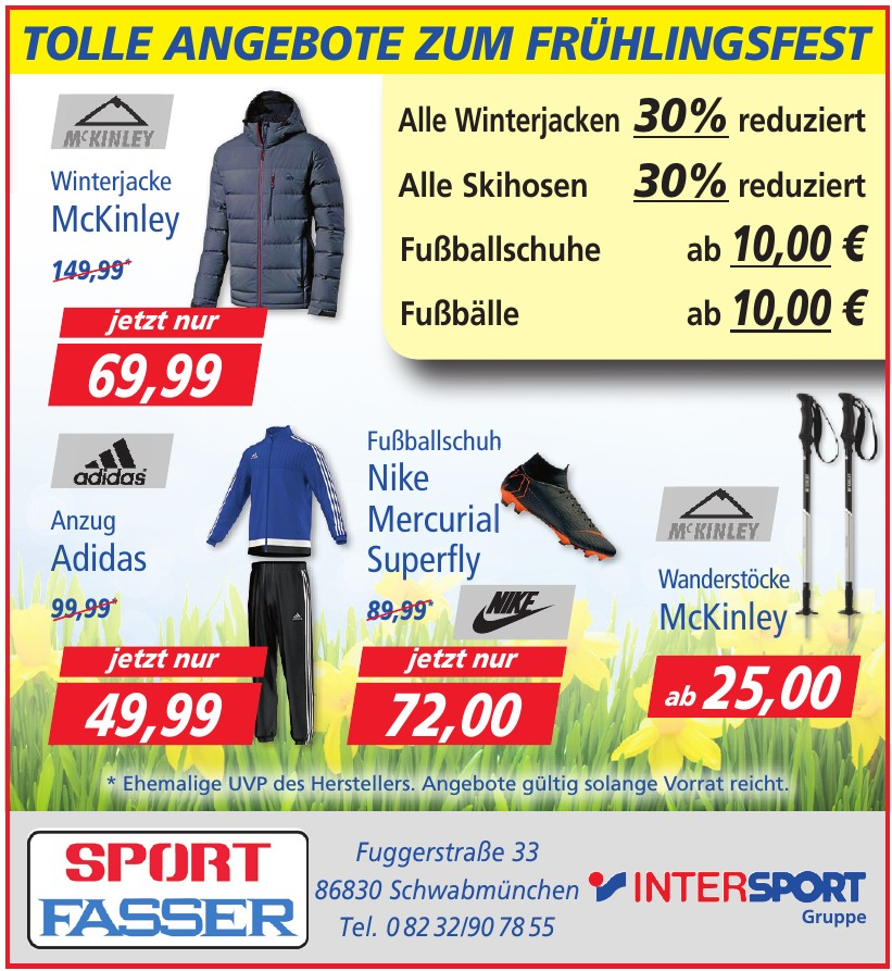 InterSport Gruppe