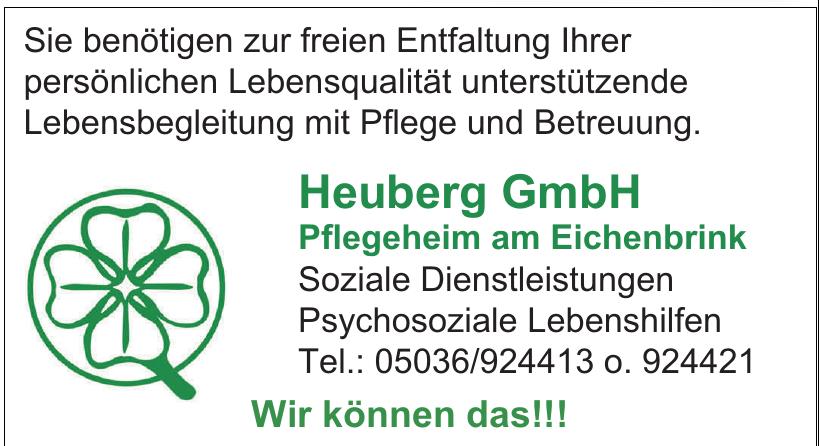 Heuberg GmbH
