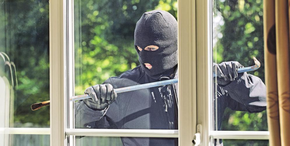 Wer sein Zuhause besser vor Langfingern schützen will, kann dafür staatliche Zuschüsse in Anspruch nehmen. Foto: djd/LISTENER Sicherheitssysteme GmbH/thx