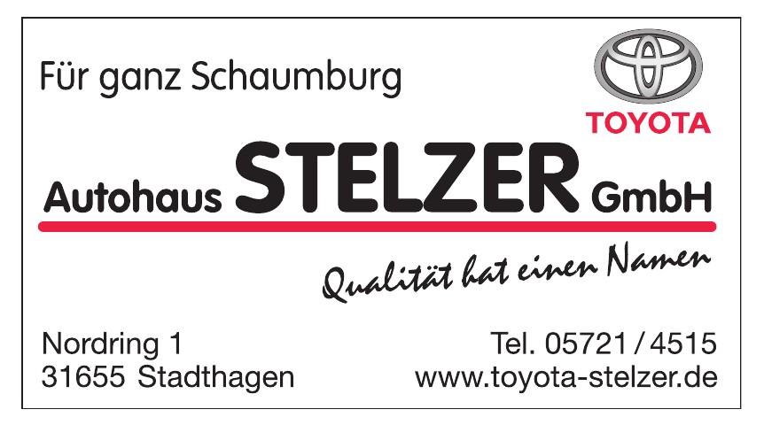 Autohaus Stelzer GmbH