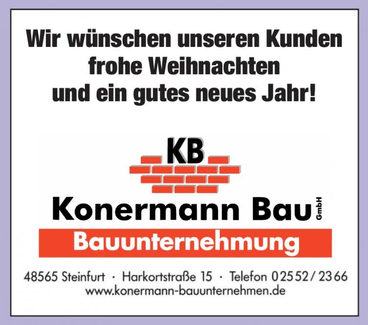 Konermann Bau GmbH