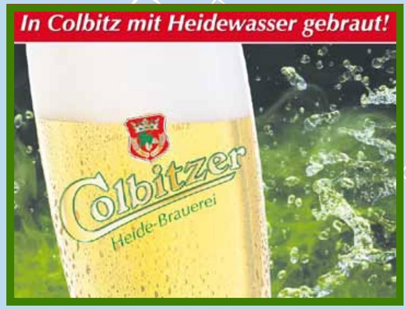 Colbitz Heide-Bauerei