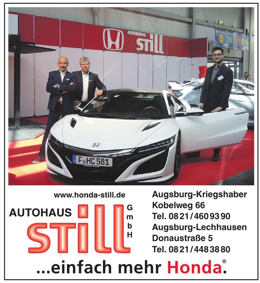 Autohaus Still GmbH