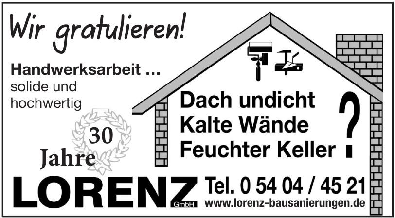 Lorenz GmbH