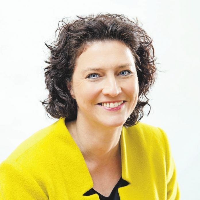 Dr. Carola Reimann