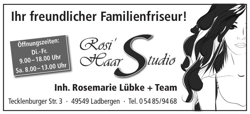 Rosi Haar Studio