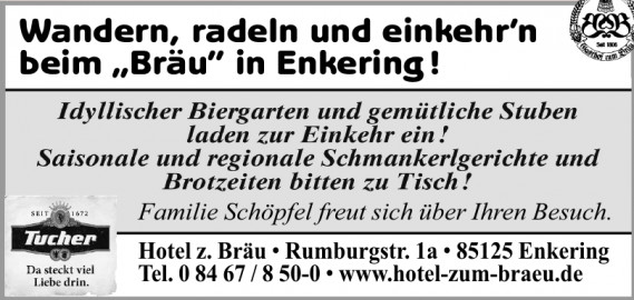 Hotel z. Bräu