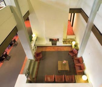Tagungshotel Haus Sankt Ulrich: Stylish, modern, komfortabel Image 3