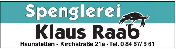 Spenglerei Klaus Raab