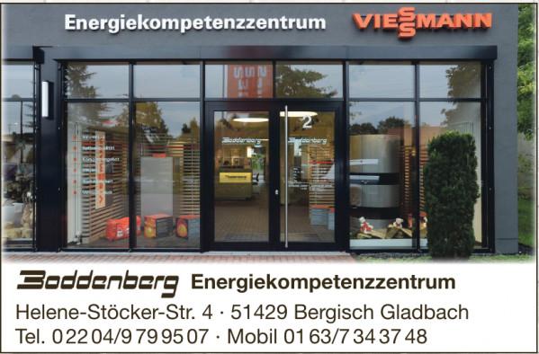 Boddenberg Energiekompetenzzentrum