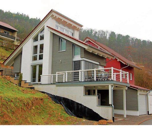 Sicher zum Traumhaus Image 2