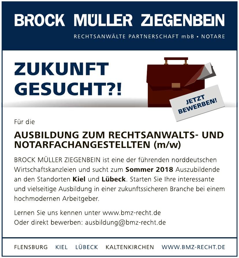 Brock Müller Ziegenbein