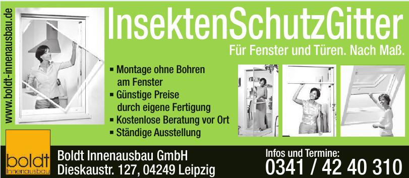 Boldt Innenausbau GmbH