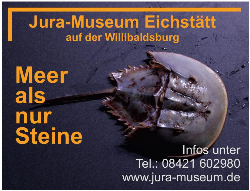Jura-Museum