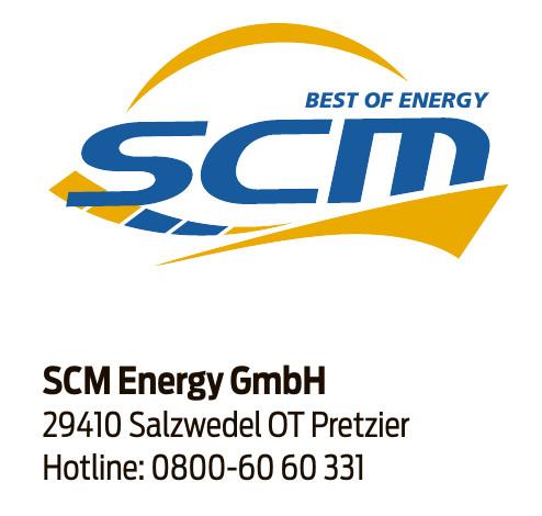 SCM Energy GmbH