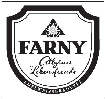 Farny Edelweissbrauerei