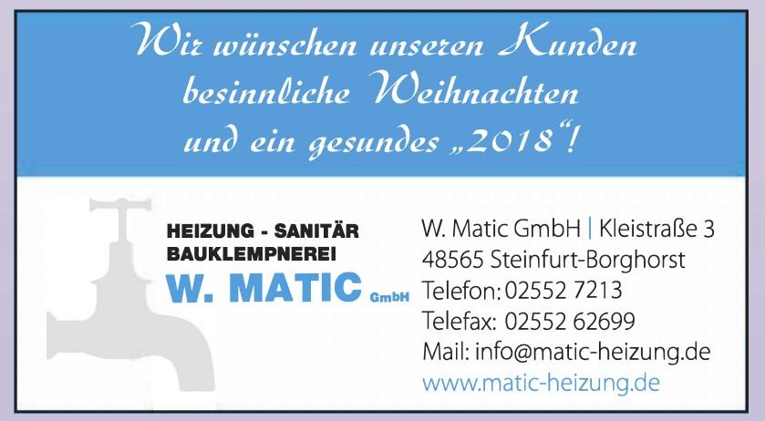 W.Matic GmbH