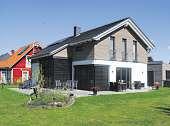 Johnsen-Häuser sind schön und sparen Energie